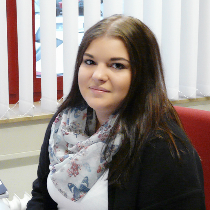 Alexandra Stockenberger