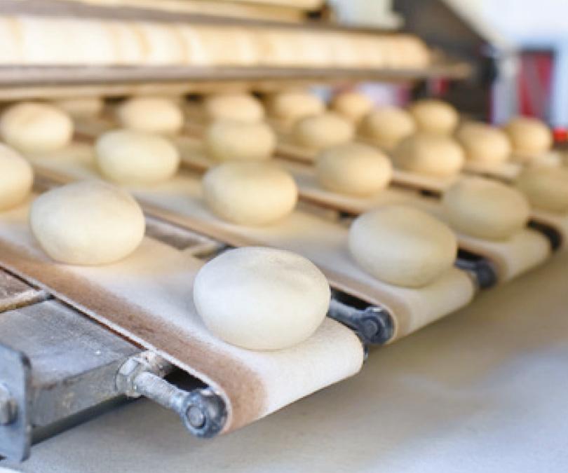 Bäckereitechnik