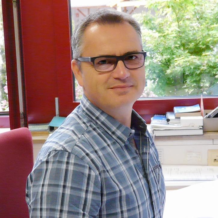 Markus Schrank