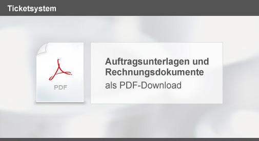Ticket PDF